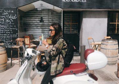 Location de scooters à Marseille