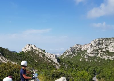Location de Scooter à Marseille