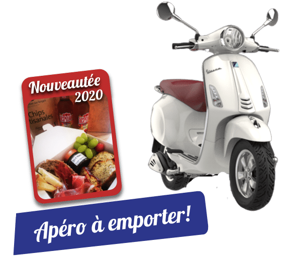 rent a vespa in marseille